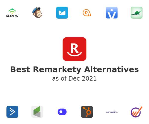 Best Remarkety Alternatives