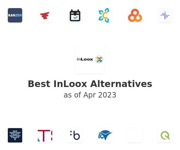 Best InLoox Alternatives