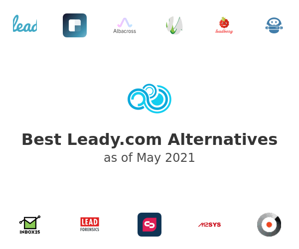 Best Leady.com Alternatives