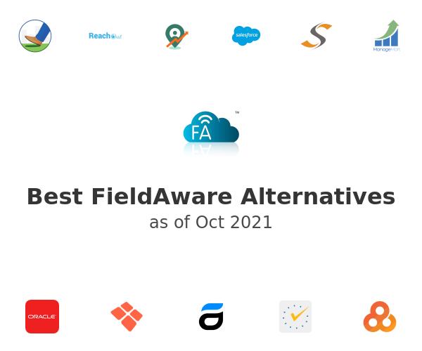 Best FieldAware Alternatives