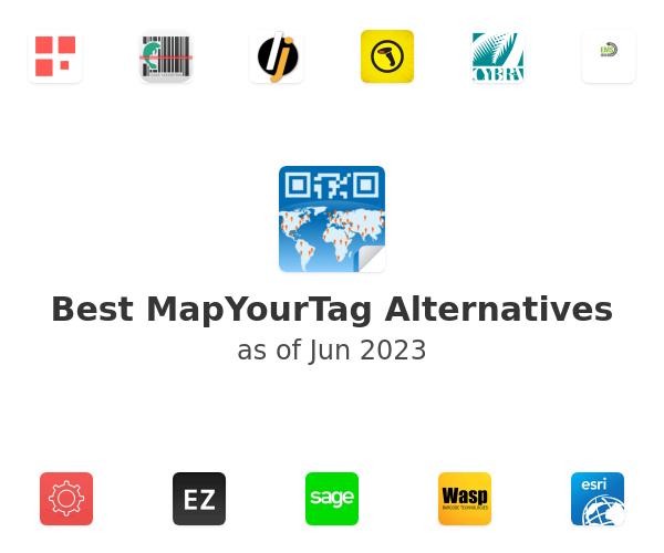 Best MapYourTag Alternatives