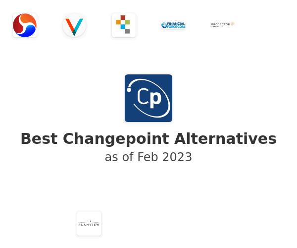 Best Changepoint Alternatives