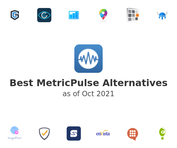 Best MetricPulse Alternatives