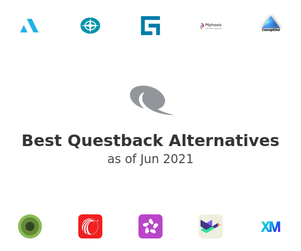 Best Questback Alternatives