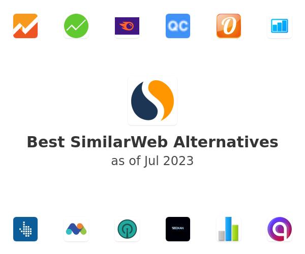 Best SimilarWeb Alternatives