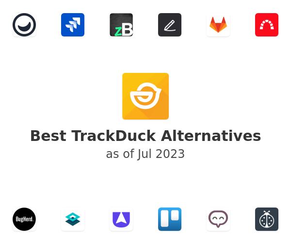 Best TrackDuck Alternatives
