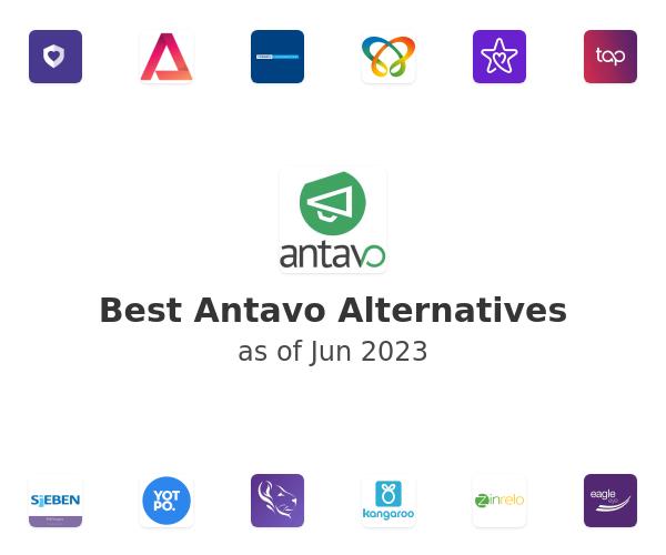 Best Antavo Alternatives