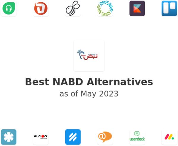 Best NABD Alternatives