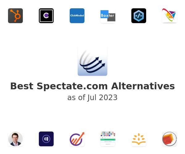 Best Spectate Alternatives