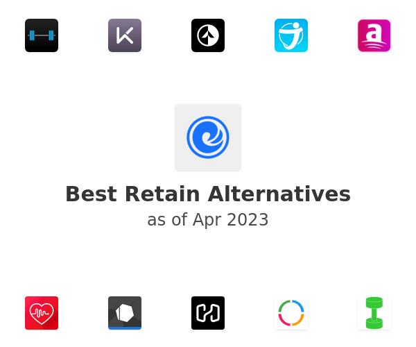Best Retain Alternatives