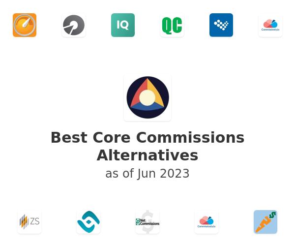 Best Core Commissions Alternatives