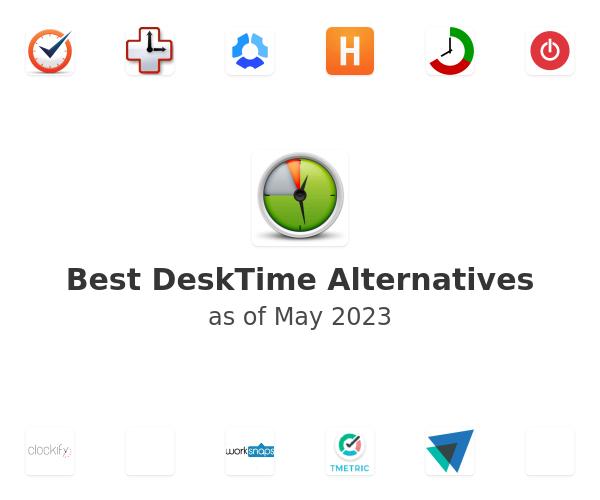 Best DeskTime Alternatives