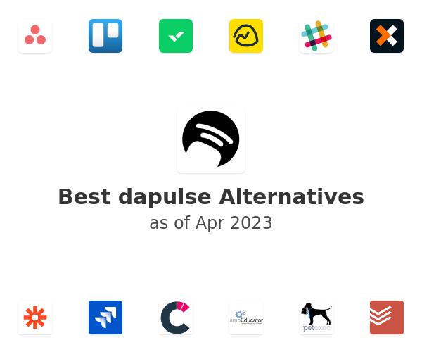 Best dapulse Alternatives