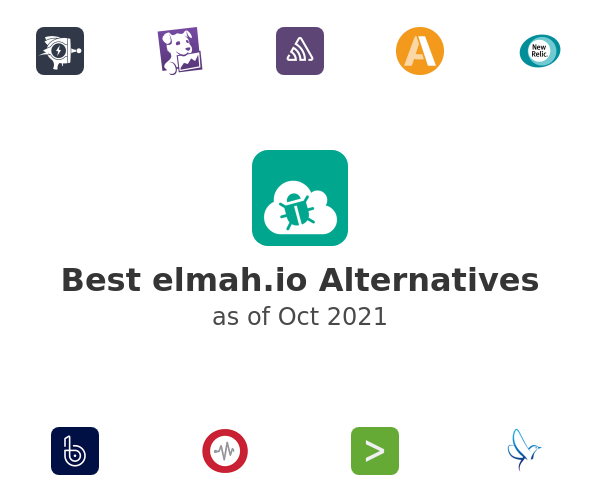 Best elmah.io Alternatives