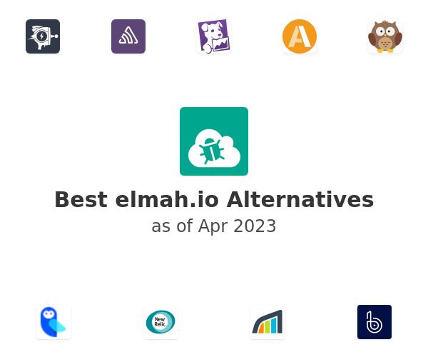Best elmah.io Alternatives
