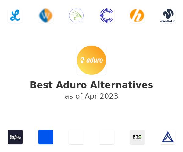 Best Aduro Alternatives