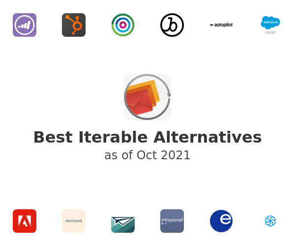 Best Iterable Alternatives