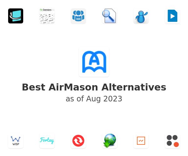 Best AirMason Alternatives