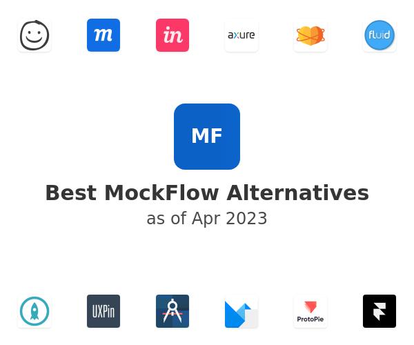 Best MockFlow Alternatives