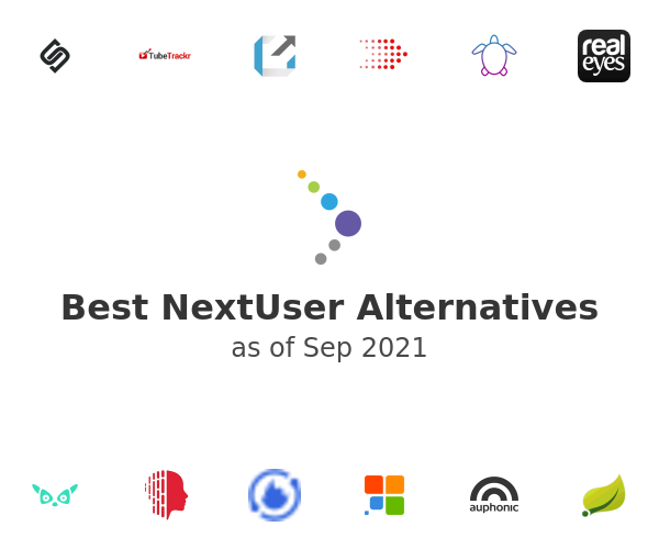 Best NextUser Alternatives