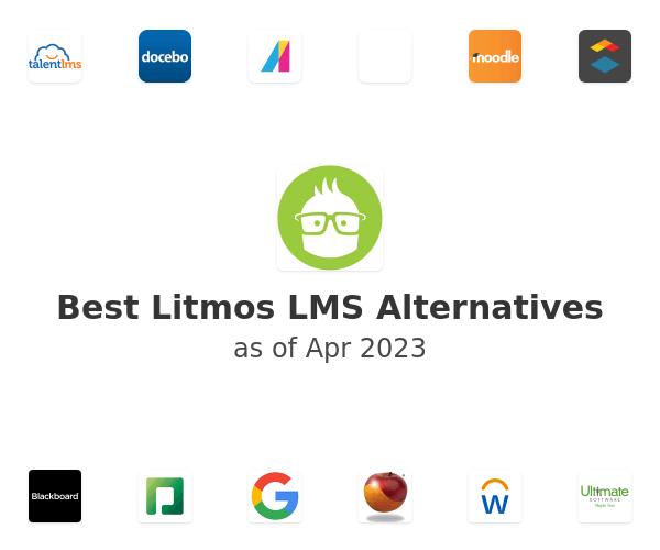 Best Litmos LMS Alternatives