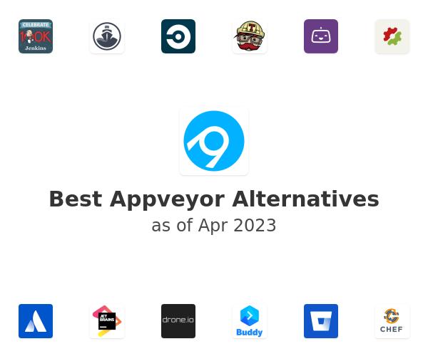 Best Appveyor Alternatives