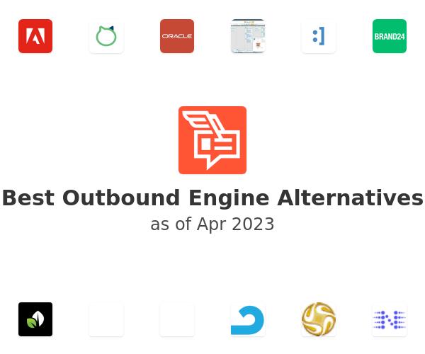 Best Outbound Engine Alternatives