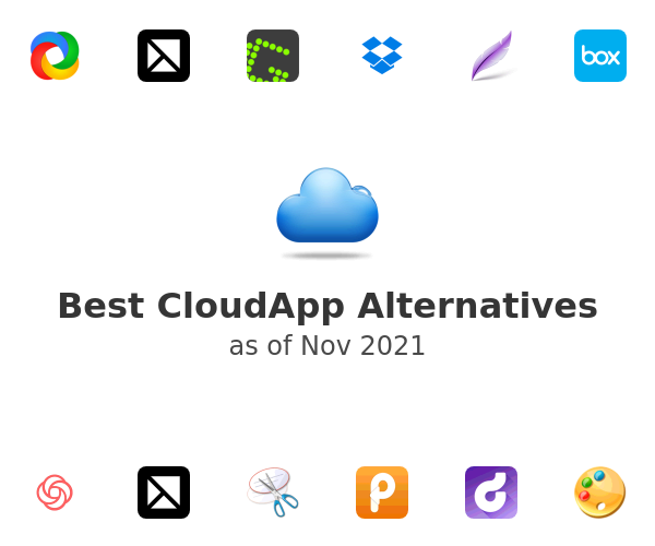 Best CloudApp Alternatives