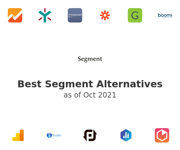 Best Segment Alternatives