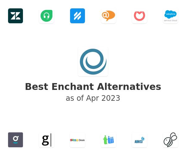 Best Enchant Alternatives
