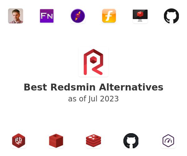 Best Redsmin Alternatives