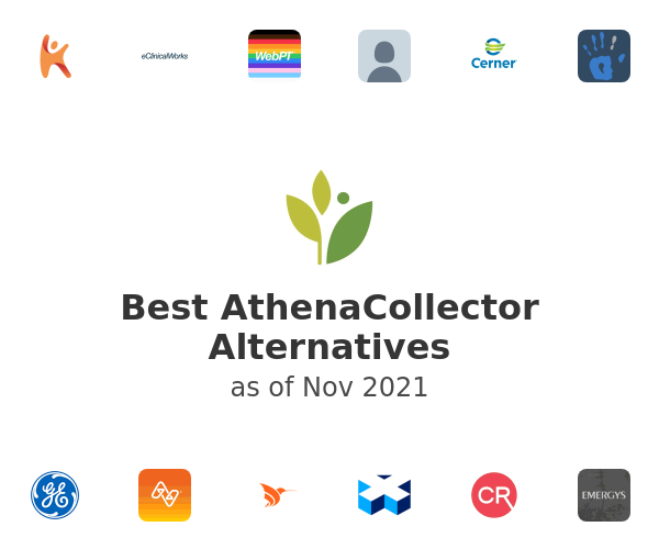 Best AthenaCollector Alternatives