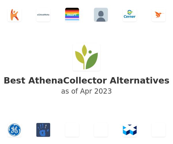 Best AthenaCollector Alternatives