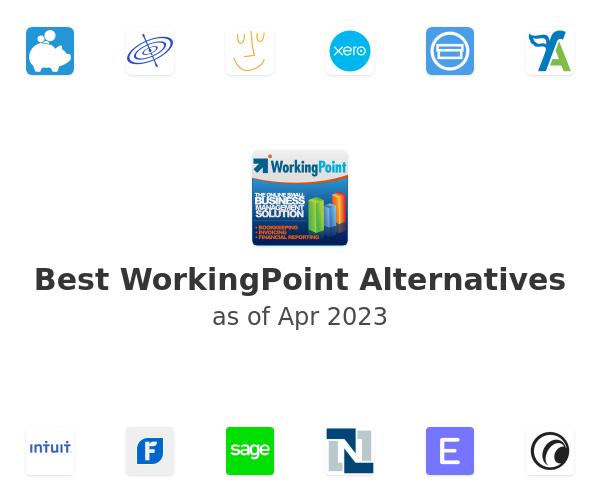 Best WorkingPoint Alternatives