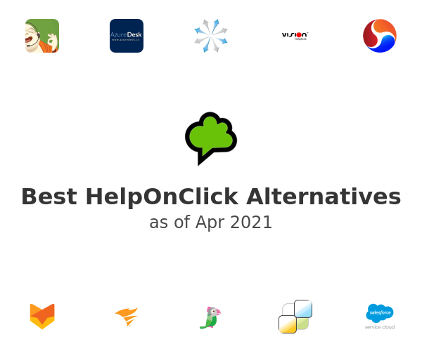 Best HelpOnClick Alternatives