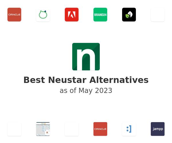 Best Neustar Alternatives