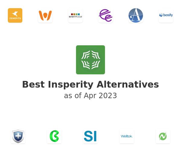 Best Insperity Alternatives