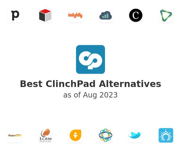 Best ClinchPad Alternatives