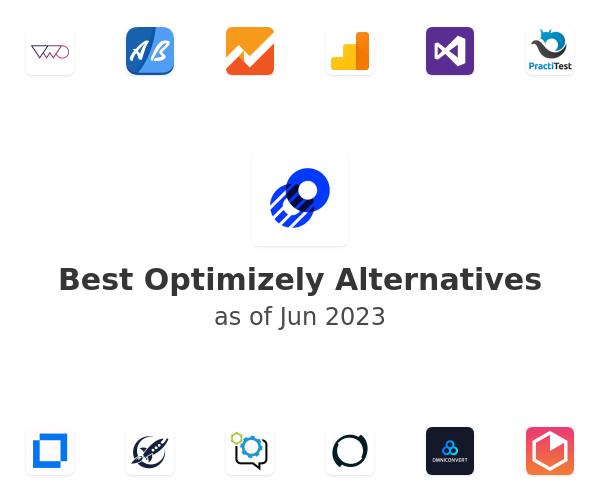 Best Optimizely Alternatives