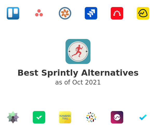 Best Sprintly Alternatives