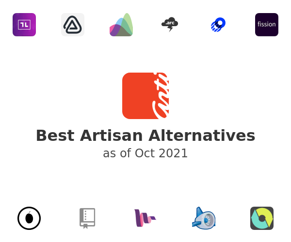 Best Artisan Alternatives