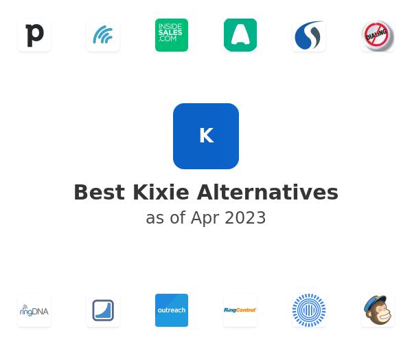 Best Kixie Alternatives