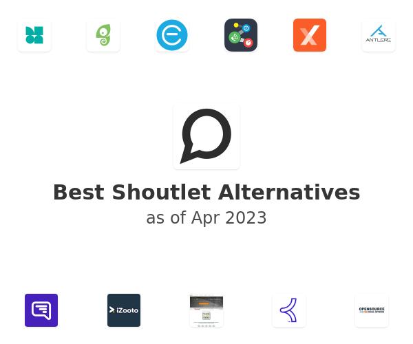 Best Shoutlet Alternatives