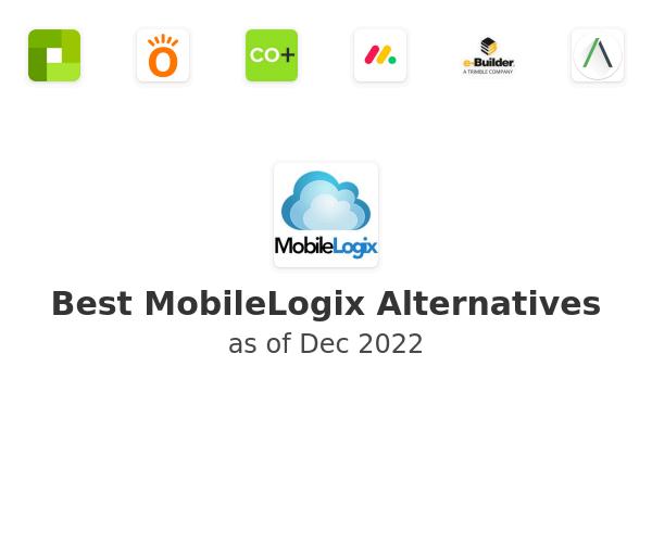 Best MobileLogix Alternatives