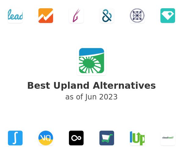 Best Upland Alternatives
