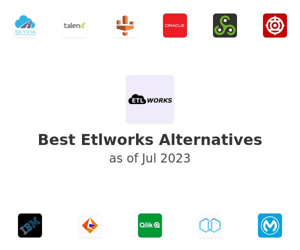 Best Etlworks Alternatives