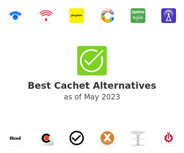 Best Cachet Alternatives