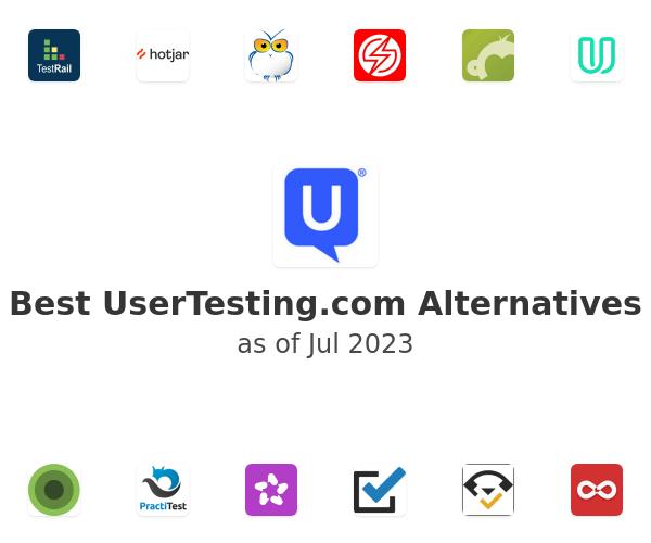 Best UserTesting.com Alternatives
