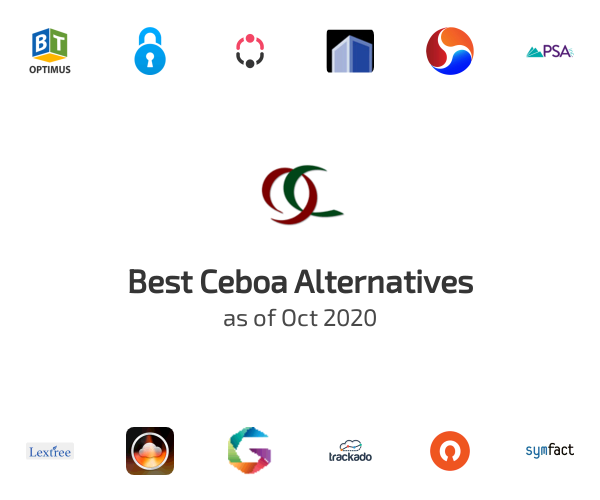 Best Ceboa Alternatives