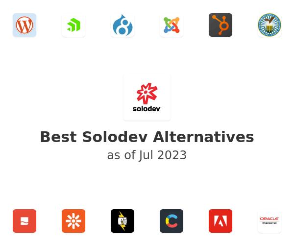 Best Solodev Alternatives